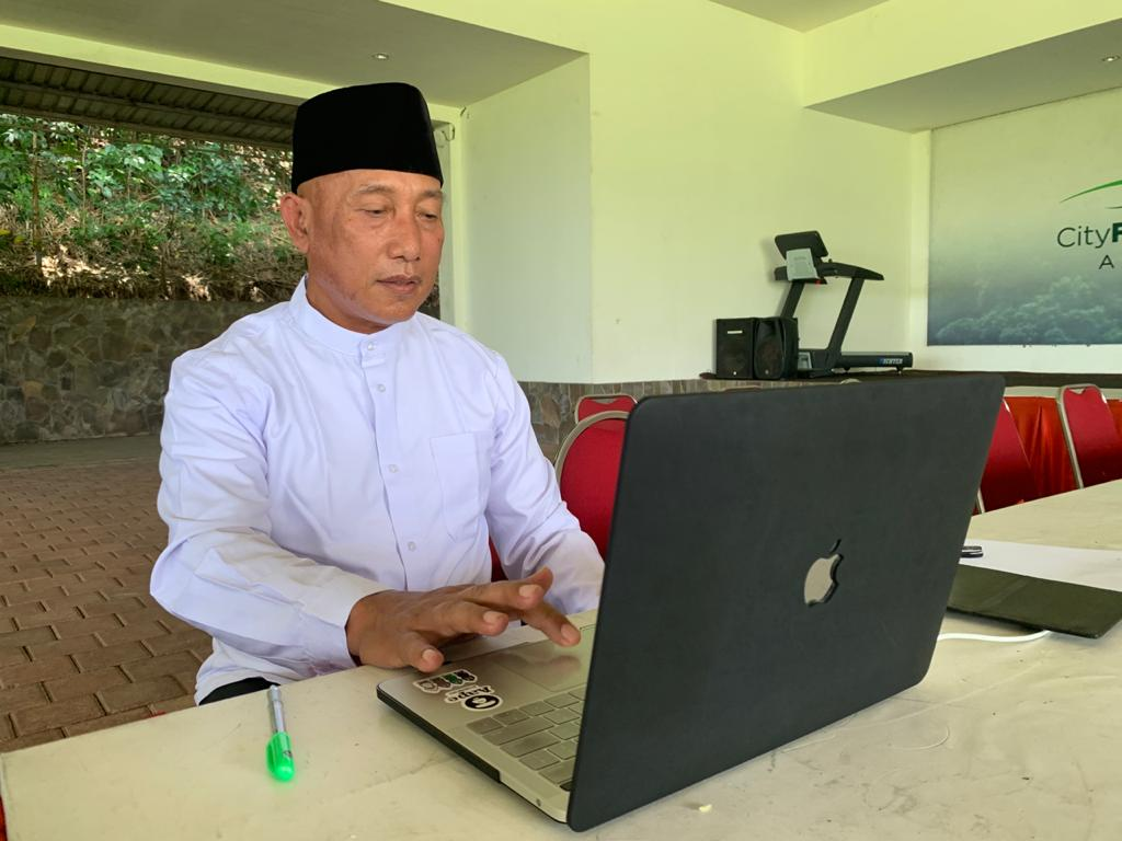 HM Arum Sabil, Wakil Ketua DPP HKTI