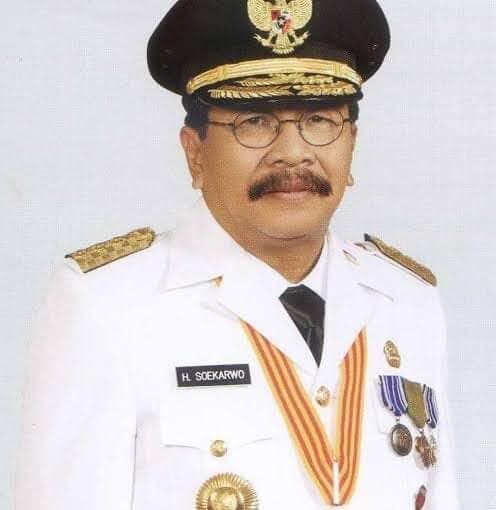 Mantan Gubernur Jatim, Soekarwo
