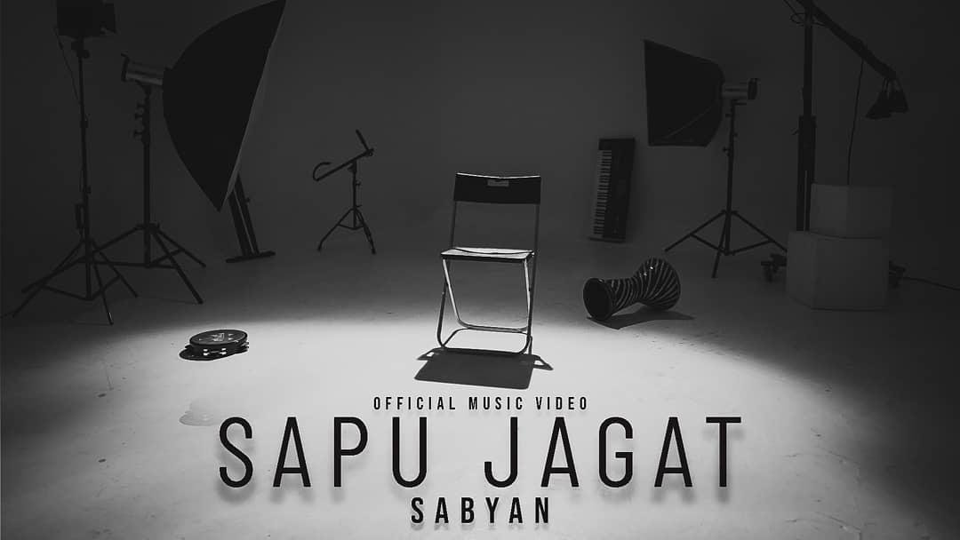 Foto: Ilustrasi video klip sapu jagat /Instagram.com/Sabyan_Gambus